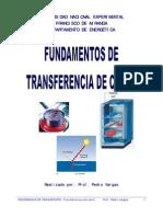 Transferencia de Calor Pedro Vargas