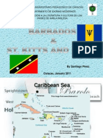 Barbados and St. Kitts