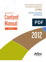 CPIM Ecm Cpim Dsp Preview Update r01