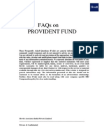 FAQs on