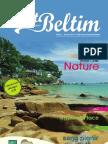 Majalah Visit Beltim Edisi I Januari-Maret 2013