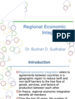 Regional Economic Integration.ppt