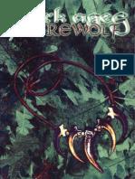 Werewolf - Dark Ages - Main Book (Revised)