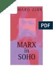 Zinn Howard Marx en El Soho