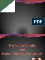 DONNA -The Animal Cruelty