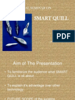 Smart Quill Paras
