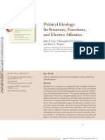 Political Ideology__Its Structure, Functions, And Elective A