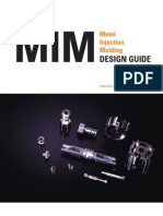 MIM DesignGuide