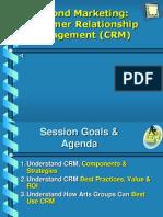 CRM Presentation Final
