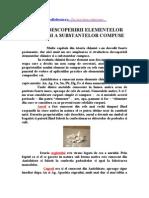 Istoria Descoperirii Elementelor Chimice