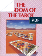 The Wisdom of Tarot - Elisabeth Haich