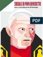Antologia Sociale di Benedetto XVI