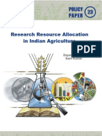 Agri Research