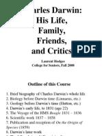 PPT - 1 - Brief Biography of Charles Darwin (1809 - 1882)