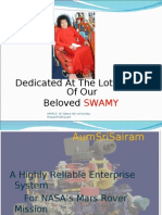 Sandeep Presentation