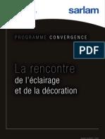 Convergence 8 p