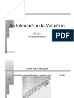 Valuation Intro.pdf