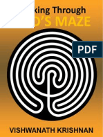 Walking Through God's Maze eBook - Vishwanath Krishnan