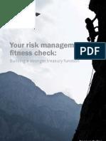 Your Risk Management