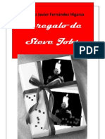 El regalo de  Steve Jobs ebook edición empresa.