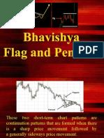 Bhavishya -  Flag and Pennant