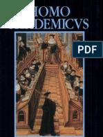 Pierre Bourdieu- Homo Academicus