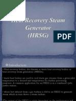Heat Recovery Steam Generator 5