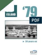 Brochure - Three Mile Island - 30 Years on - Web