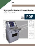 Synapsis Radar Chartradar