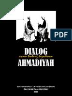 Dialog Ahmadiyah