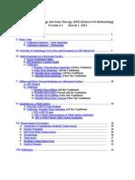 Sse 6 Methodology