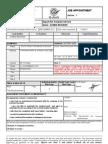 A01 Job Appoidocumentationntment