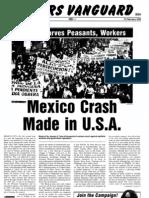 Workers Vanguard 616 - 10 February 1995