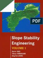 Yagi slope