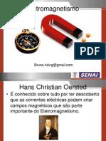 3.2.1 Eletromagnetismo