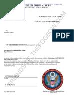 EDCA ECF 7 2012-12-13 - Grinols v Electoral College - Amended Summons