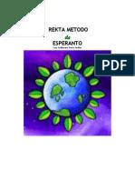 Rekta Metodo de Esperanto