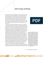 1.The Sustainable Energy Challenge