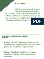2005-11-16 Analisis y Gestion Del Riesgo
