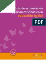 Guia Educacion Inicial