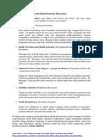 5 Tahap Pencegahan Penyakit dalam Kesehatan.docx