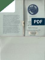 Heidegger - Hölderlin y la poesía