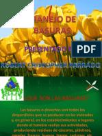 Diapositivas Basura