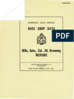 BAR Base Shop Data (English, 1943)