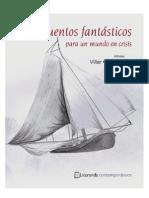 Cuentos Fantasticos Para Un Mundo en Cri - Alfonso Villar Guerrero