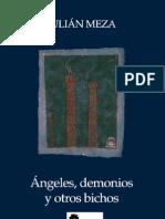 Angeles Demonios y Otros Bichos