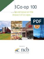 The Top 100 Cooperatives in USA (En) / El Top 100 de las Cooperativas de Estados Unidos /  Estatu Batuetako Top 100 Kooperatibak
