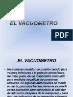 EL VACUOMETRO.ppt