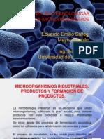 APLICACIONES BIOTECNOLOGICAS DE LOS MICROORGANISMOS.pptx