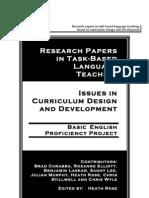 Based teaching task david nunan pdf language